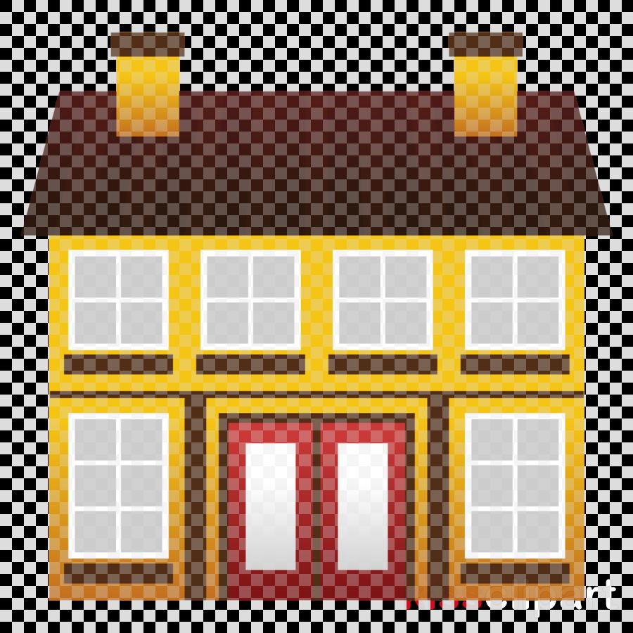 property house home clip art facade