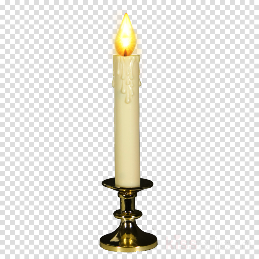 candle candle holder flameless candle beige