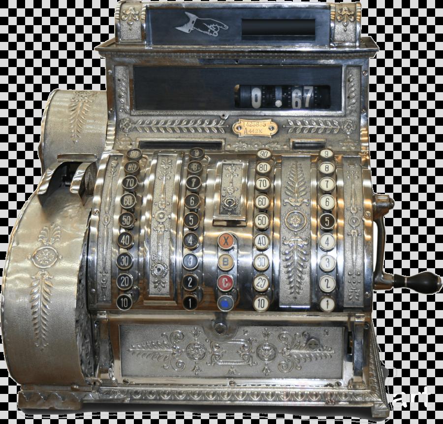 auto part engine machine antique metal