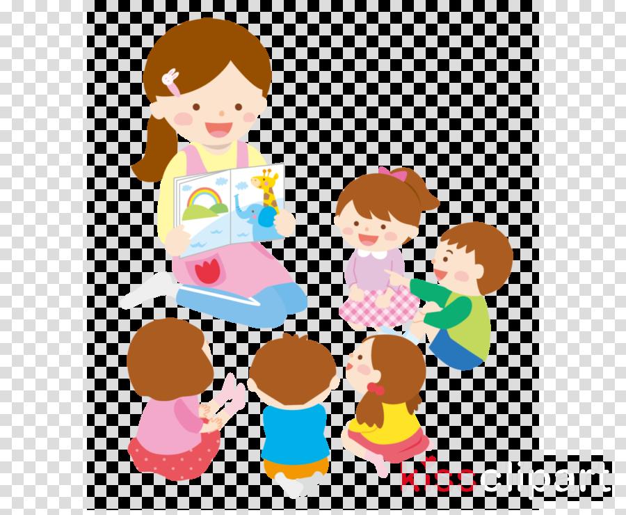 cartoon child clip art play cheek