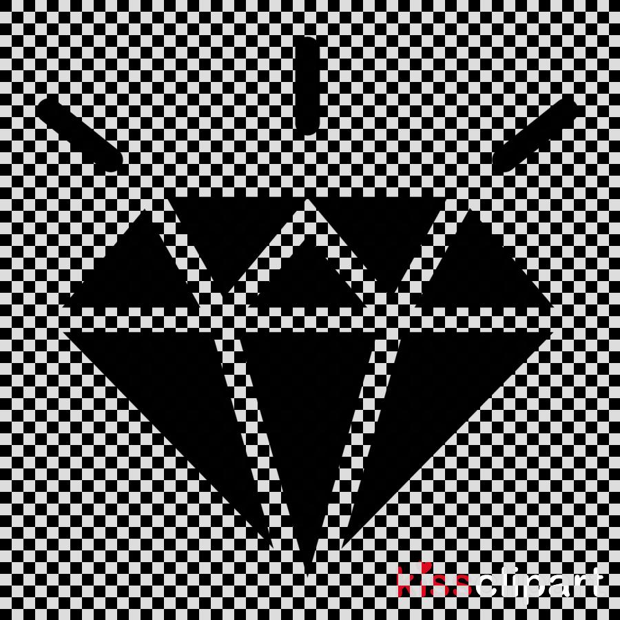 black logo line font symbol