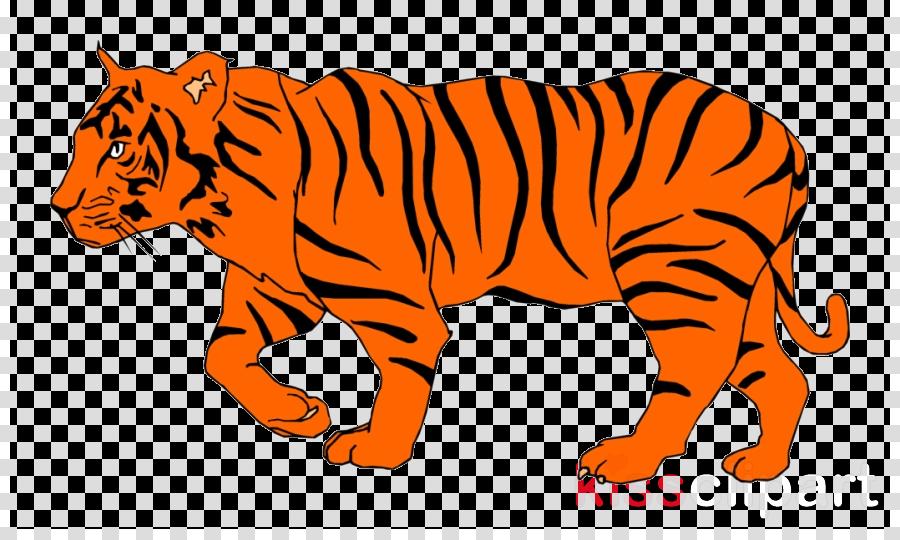 tiger bengal tiger animal figure wildlife terrestrial animal
