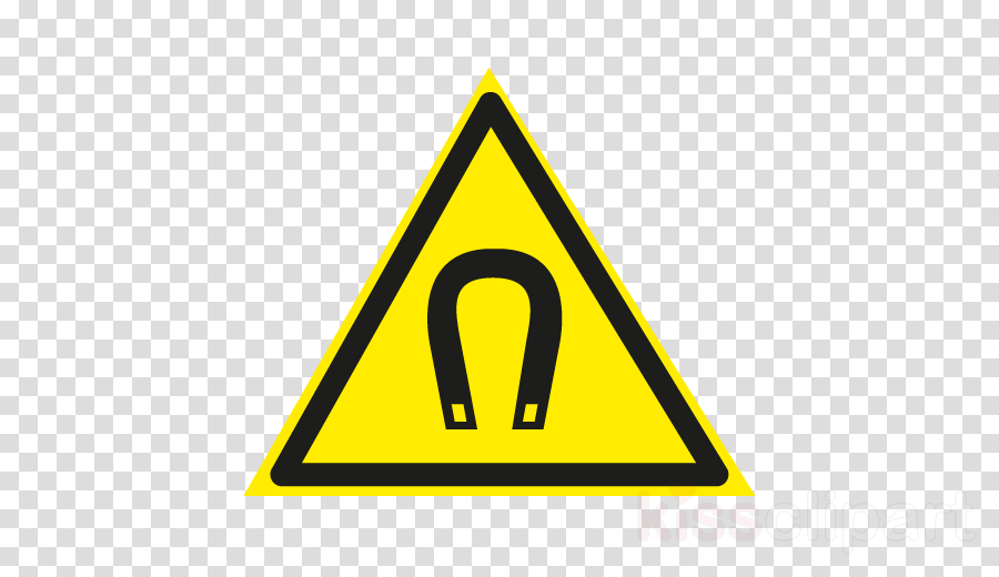 triangle sign line triangle font