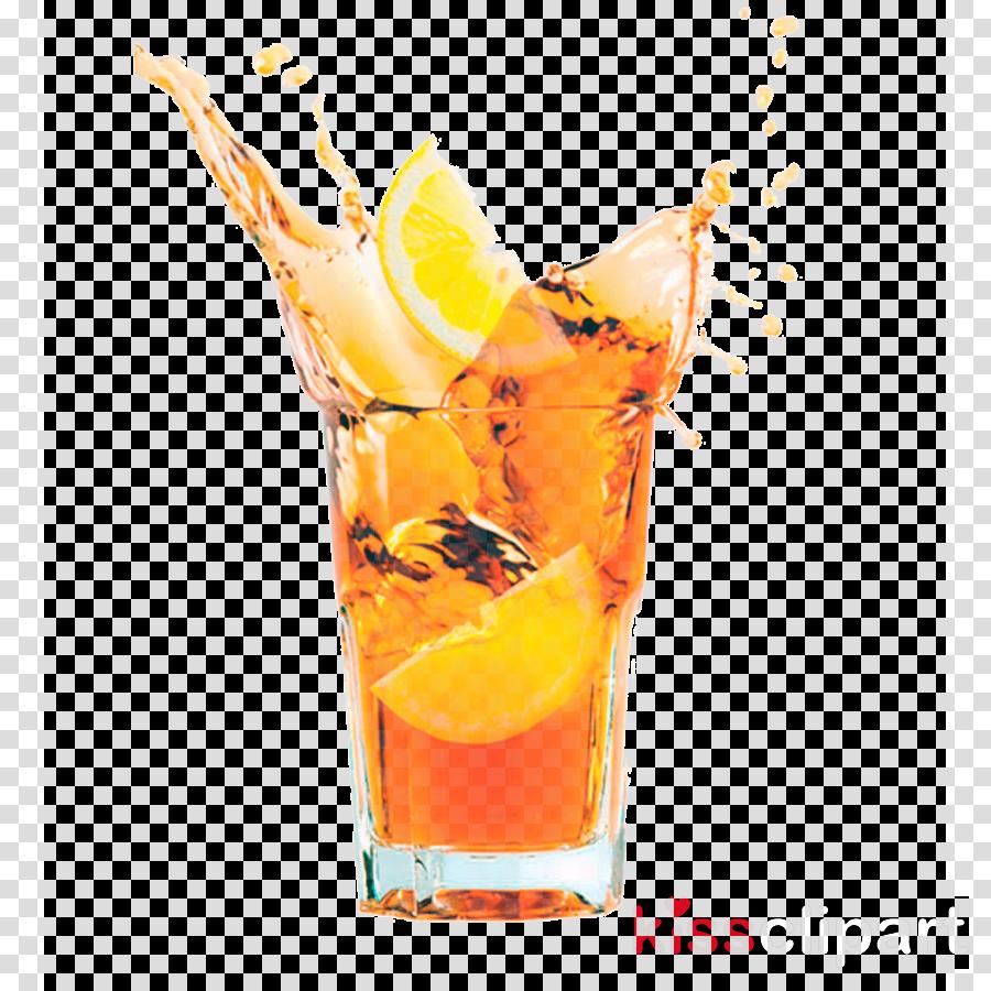 drink cocktail garnish rum swizzle orange drink juice