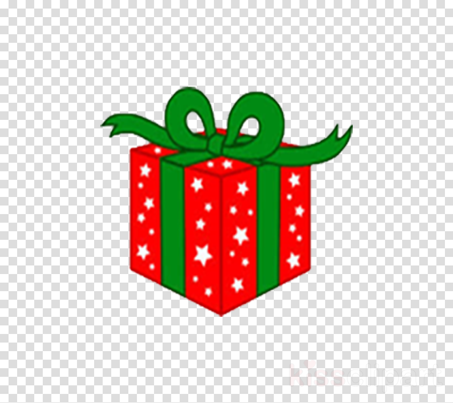 green clip art christmas plant