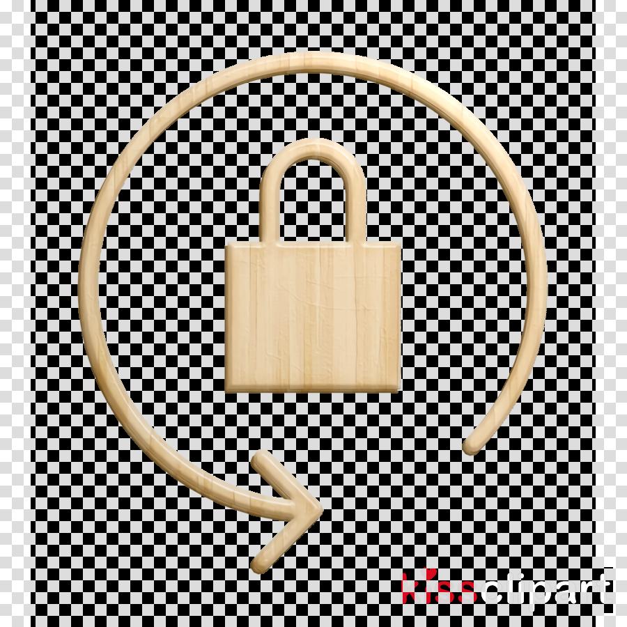 Lock icon Essential icon