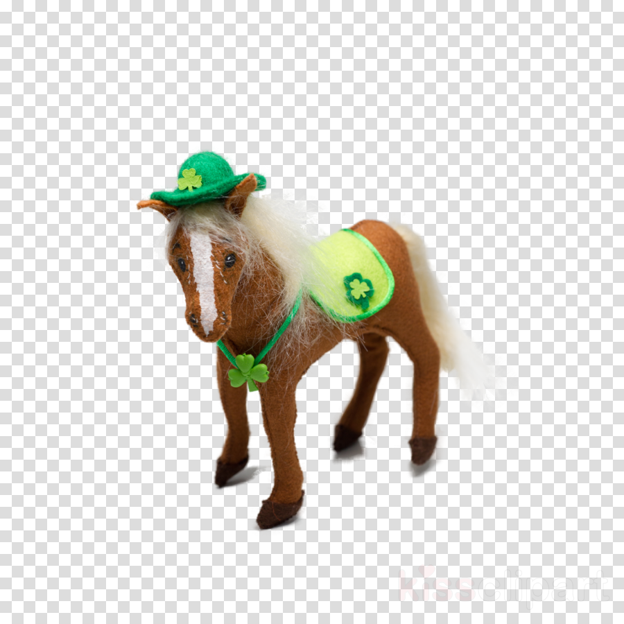 horse shetland pony animal figure pony working animal