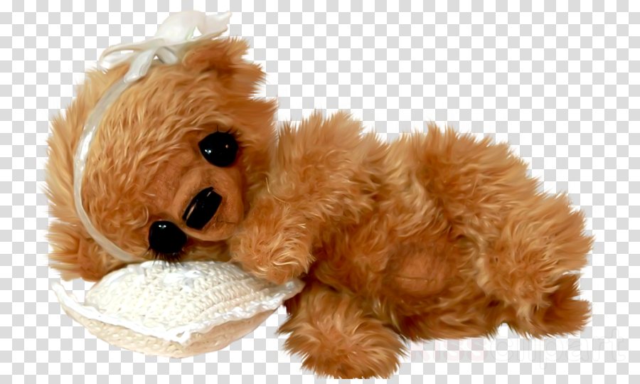 Download Dog Stuffed Toy Puppy Toy Poodle Dog Toy