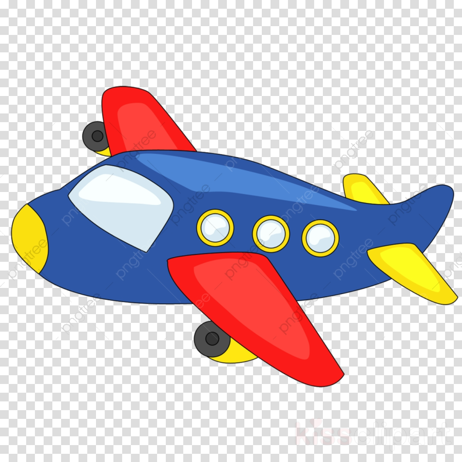 Airplane Vehicle Cartoon Aircraft Toy Clipart Airplane Vehicle