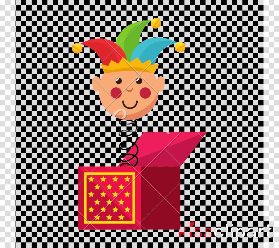 cartoon clown clip art happy font