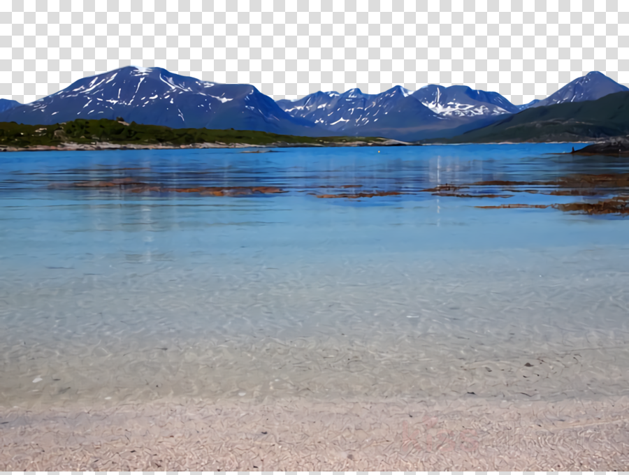 body of water water water resources lake shore