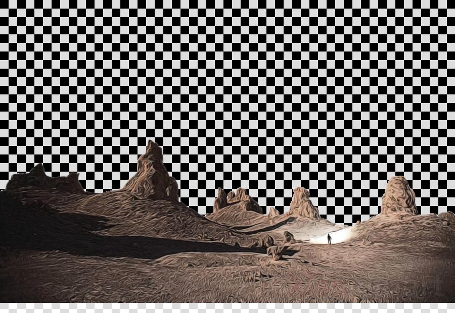 rock badlands desert formation natural environment