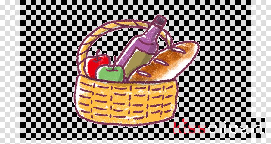 basket picnic basket storage basket home accessories wicker