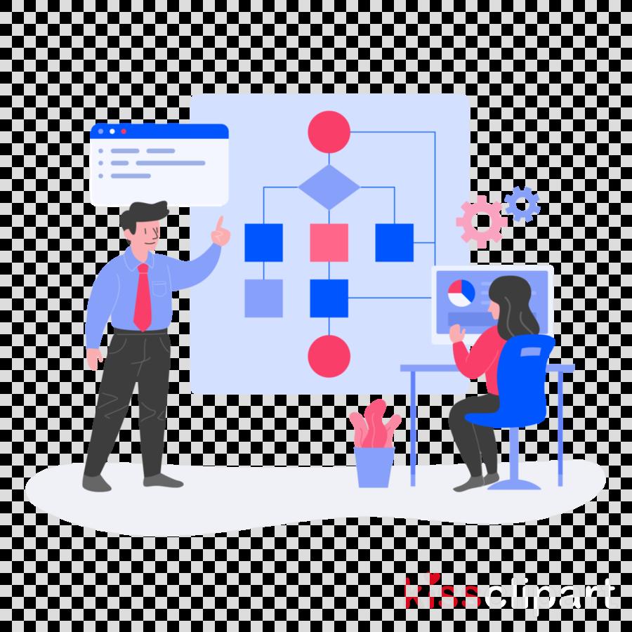 job business collaboration management team