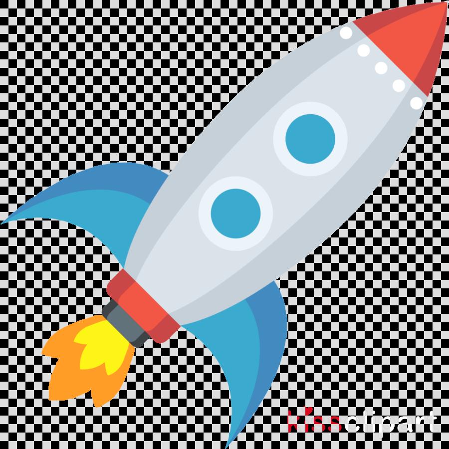 rocket spacecraft clip art fin vehicle