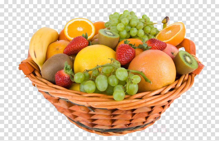 natural foods food fruit basket food group