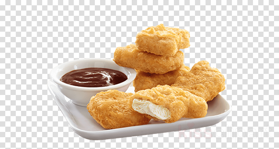 dish food cuisine fast food chicken nugget