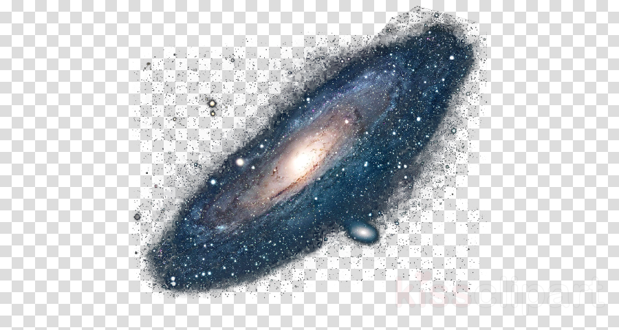 galaxy spiral galaxy astronomical object sketch space