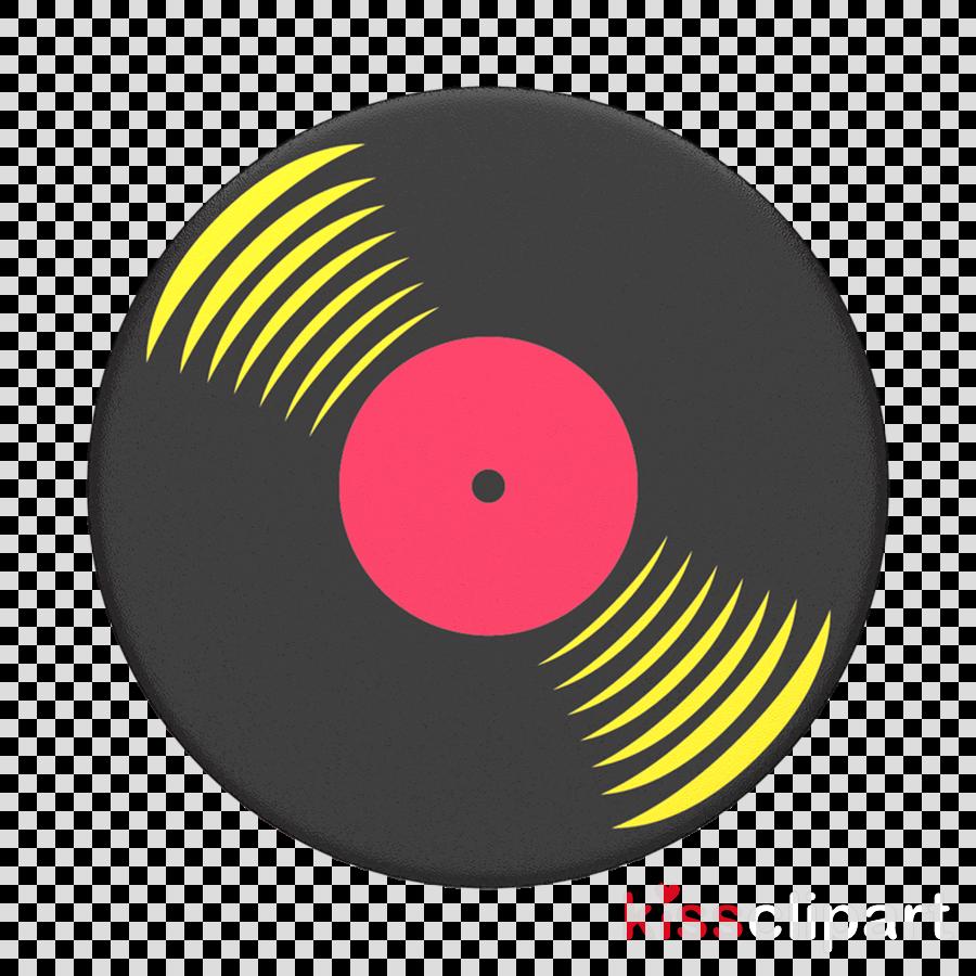 gramophone record circle yellow technology electronic device