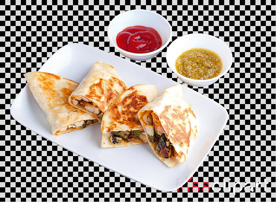 dish food cuisine ingredient quesadilla