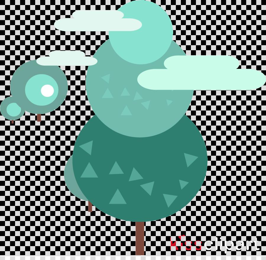 clip art tree