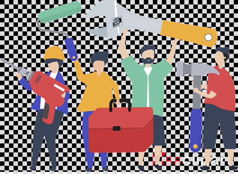 job clip art business employment management