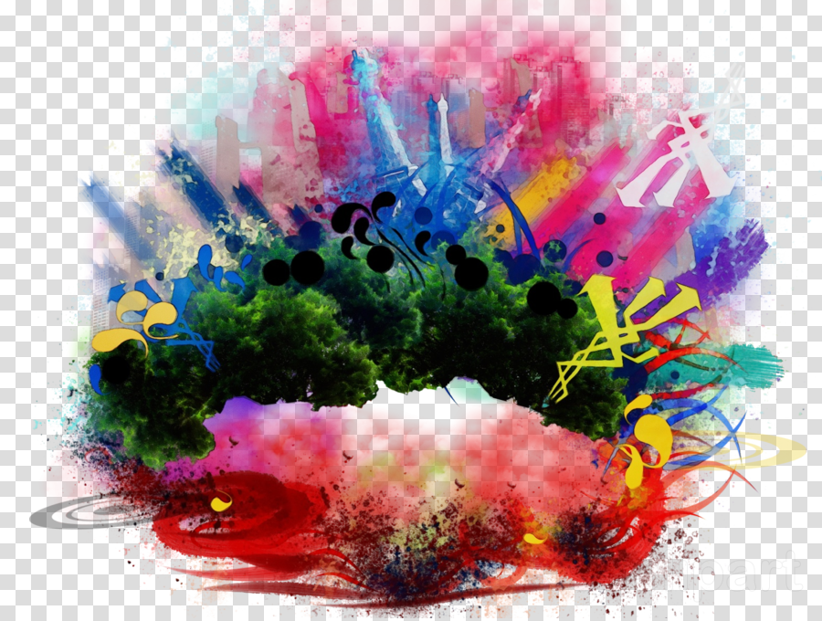 watercolor paint graphic design colorfulness dye acrylic paint