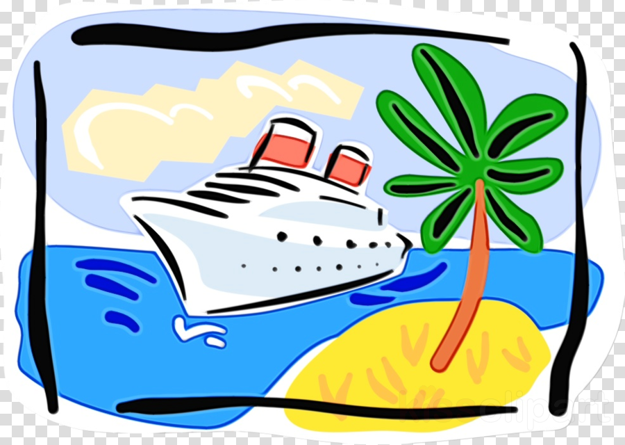 Cruise Ship Clip Art Clipart Cruise Ship Transparent Clip Art