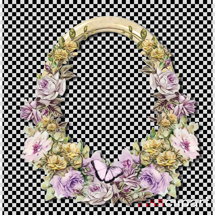 lilac lei flower plant fashion accessory