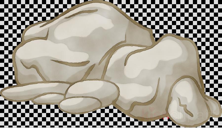 hand drawing sketch rock gesture