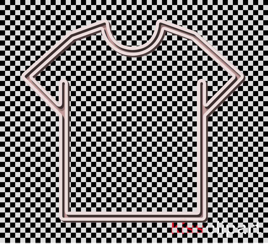 Tshirt icon Clothes icon
