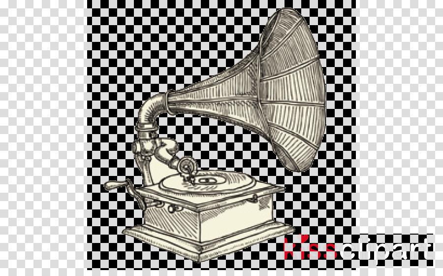 gramophone record telephone drawing line art sketch