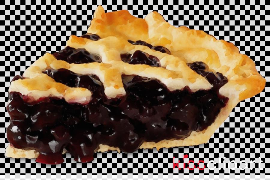 dish food blueberry pie blackberry pie pie