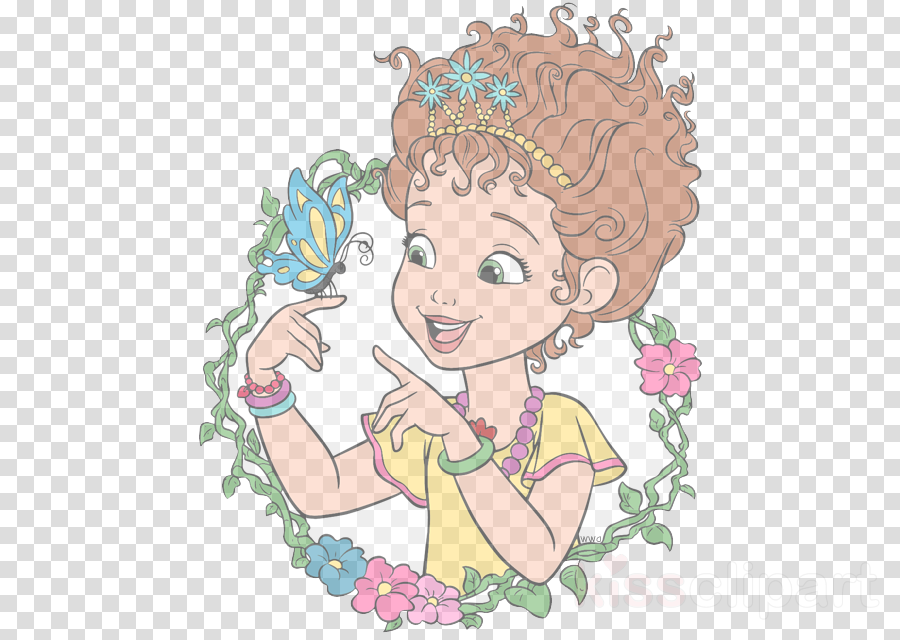 clip art cartoon fictional character plant cupid