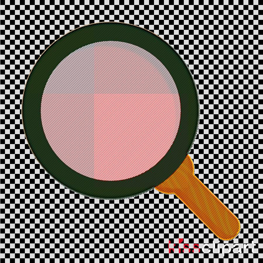 Search icon Basic Flat Icons icon