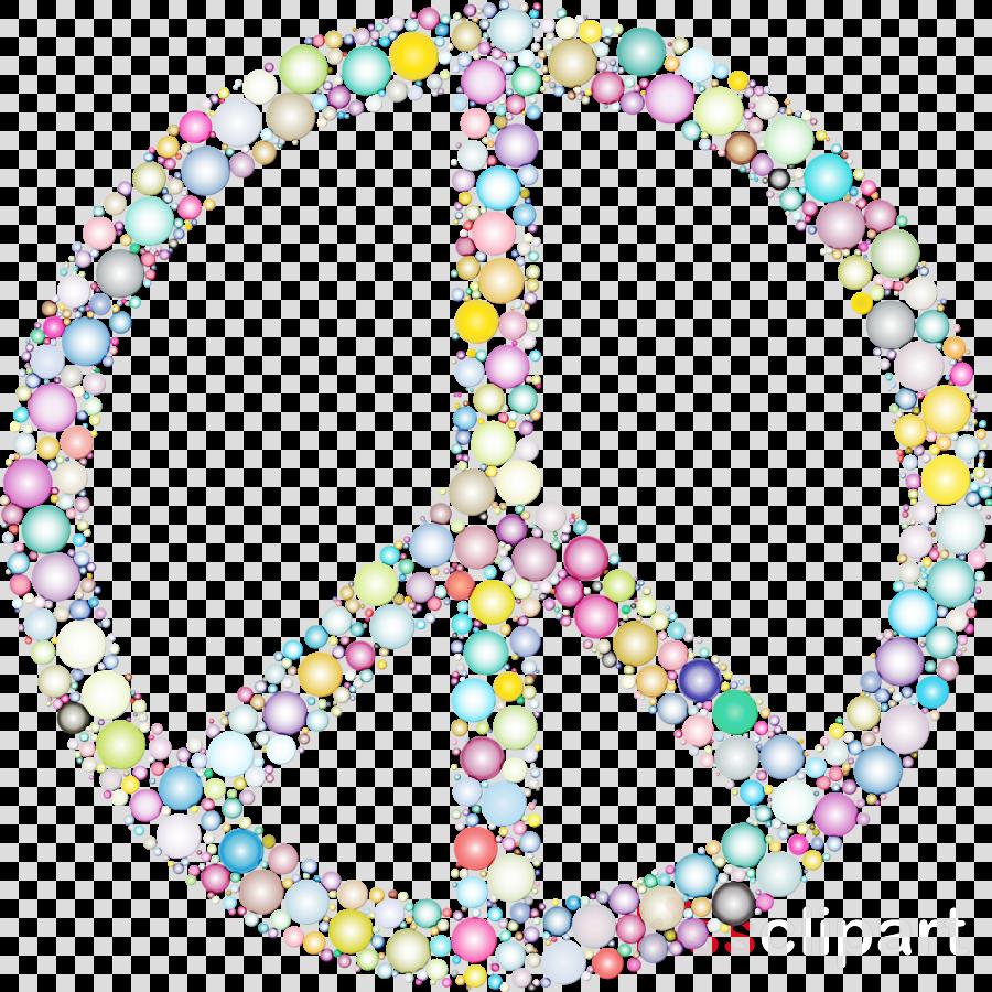peace symbols circle peace symbol body jewelry