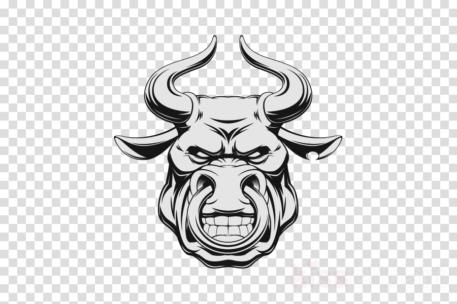 Bull head clipart. Free download transparent .PNG   Creazilla