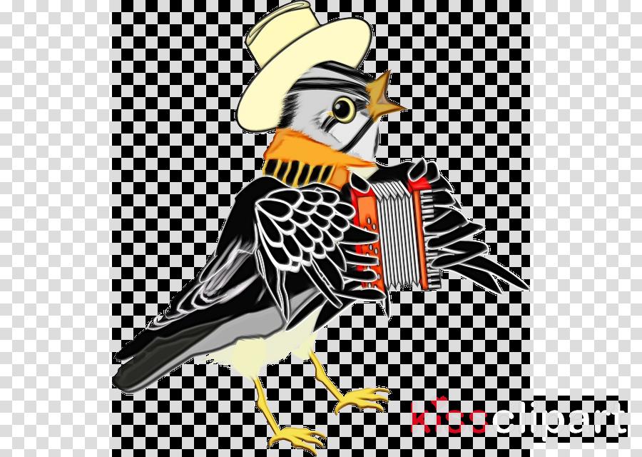 bird cartoon clip art beak perching bird