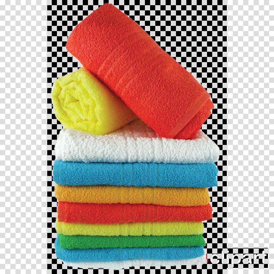towel yellow textile linens dishcloth