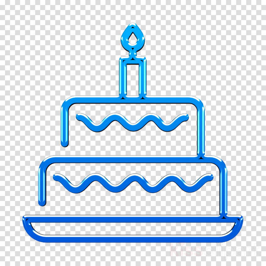 Brilliant Birthday Cake Icon Birthday Icon Clipart Cake Decorating Supply Funny Birthday Cards Online Kookostrdamsfinfo