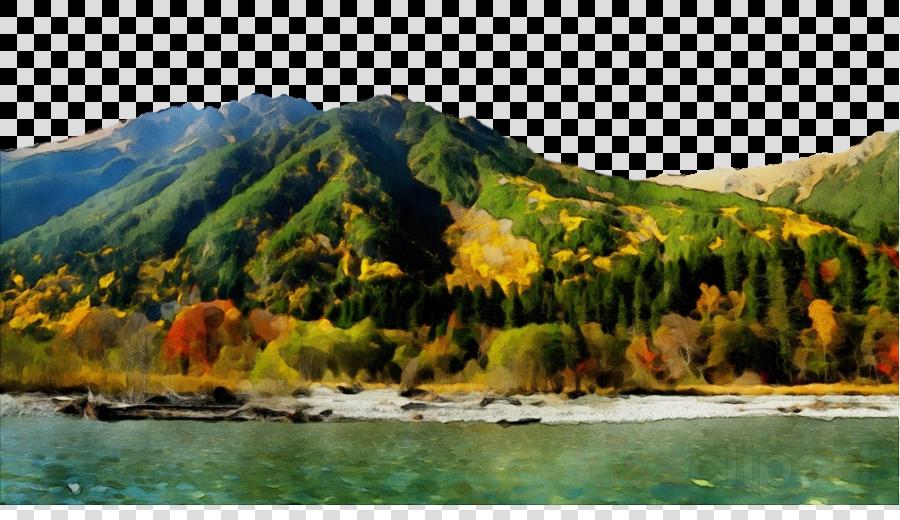 natural landscape nature mountainous landforms mountain highland
