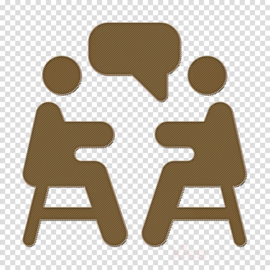Human Resources icon Interview icon Meeting icon