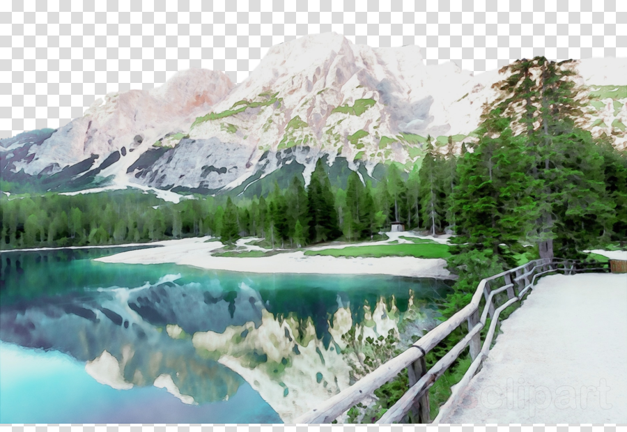 natural landscape nature water water resources mountain