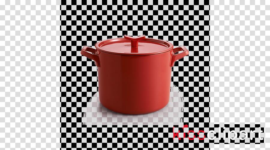 lid stock pot red cookware and bakeware saucepan