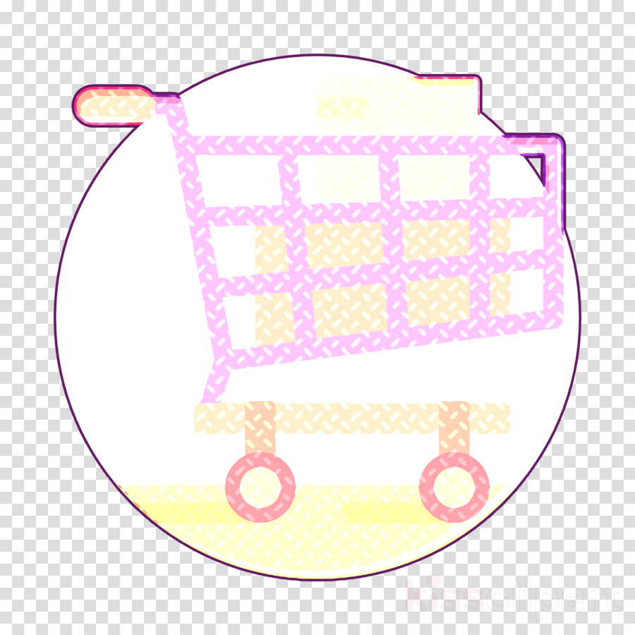 Digital Marketing icon Commerce and shopping icon Goods icon