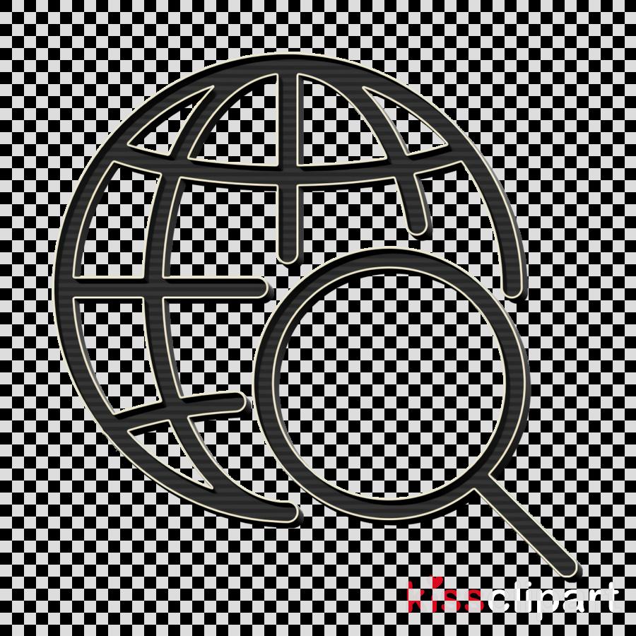 Earth Icon Globe Icon Internet Icon Clipart Auto Part Circle Rim Transparent Clip Art