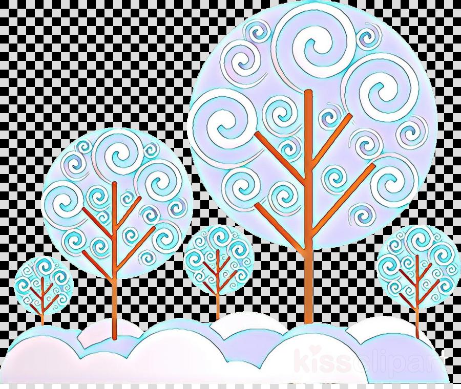clip art lollipop pattern