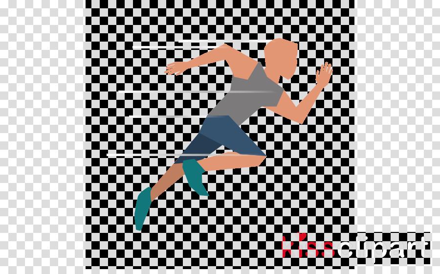 jumping long jump clip art running playing sports