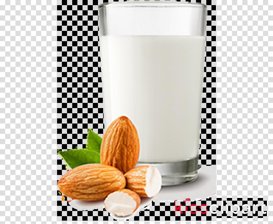 food milk almond nut almond milk