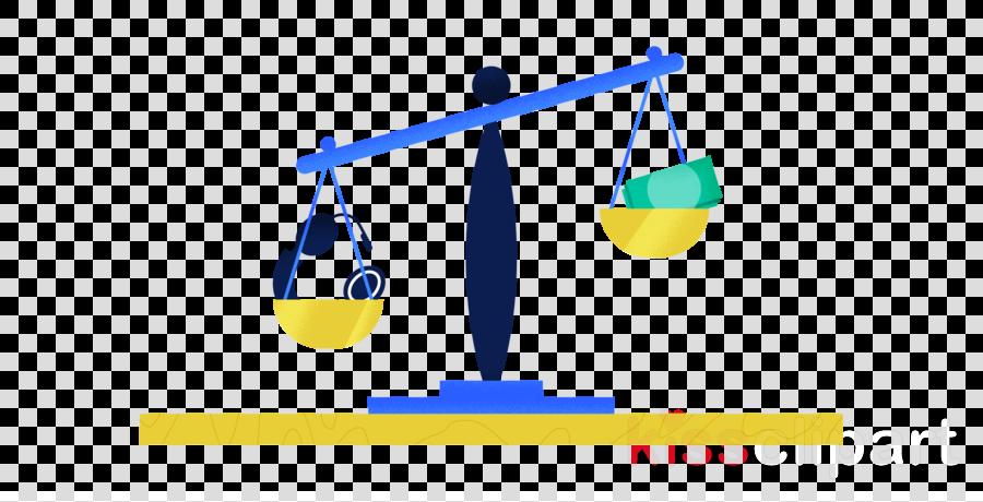 line balance chemistry clip art